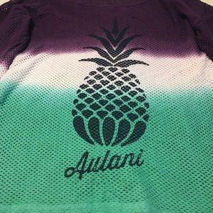 Disney Aulani Swim Cover-Up Size Small